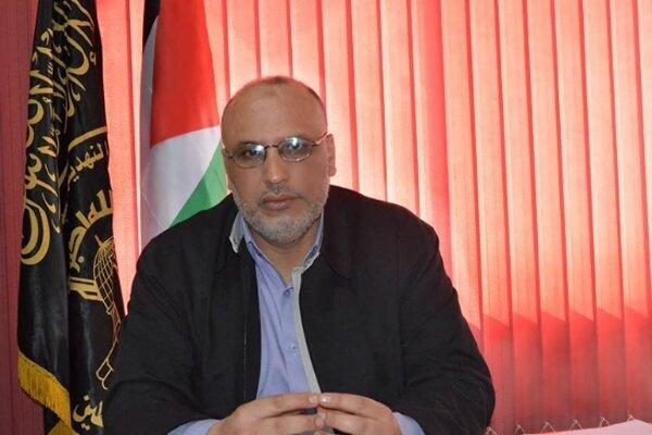 جنبش های مقاومت سرمایه اصلی فلسطین و امت اسلامی هستند