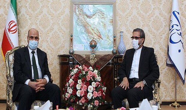 Iran stresses achieving $20-billion trade with Iraq