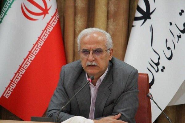بررسی آخرین وضعیت پروژه های عمرانی استان گیلان