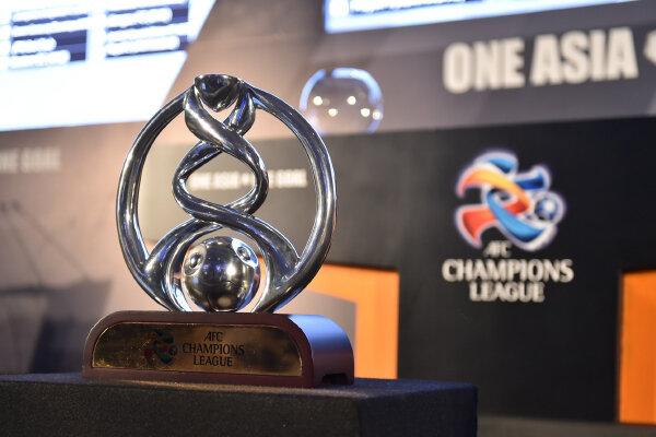 لیگ قهرمانان آسیا در یک نگاه