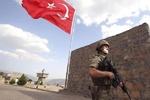 حمله ۲ پهپاد به یک پایگاه نظامی ترکیه در «دیاربکر»