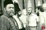 ناگفته های کشاورز از کیارستمی/ به علی حاتمی گفتم «تختی» را نساز!