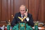 «ولادیمیر پوتین» با نخست وزیر لبنان تلفنی گفتگو کرد