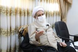 میراث فرهنگی حافظ میراث ماندگار و هویت فرهنگ اسلامی- ایرانی باشد