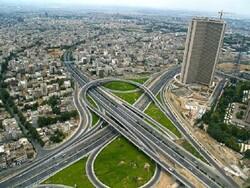 اختصاص ۴۴ میلیون مترمکعب پساب به فضای سبز شهر تهران