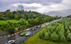 عدالت فضای سبز در محلات تهران رعایت نمیشود