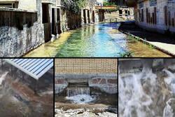 رمزگشایی از دلیل جوشش آب از زیر یک پاساژ/ اینجا منابع آب حراج میشود!