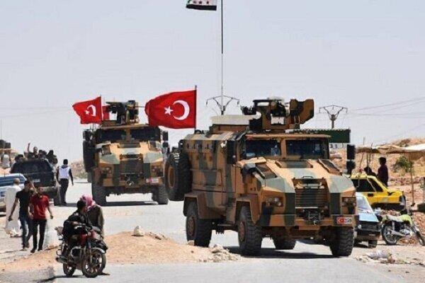 الدفاع التركية تؤكد استمرار عمليتي المخلب شمالي العراق