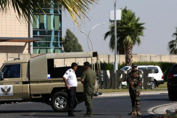 «سرایا اولیاء الدم» مسئولیت حمله به موساد در عراق را برعهده گرفت