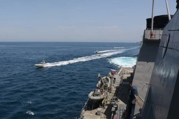 ایران تهدیدی دائمی علیه منافع آمریکا و متحدانش در منطقه است!