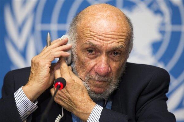 سازمان ملل نباید یک تماشاچی باشد/ مسئولیت طرفهای برجامی و آژانس