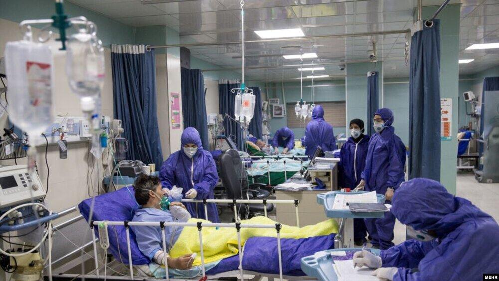 آمار بیماران مبتلا به کرونا در زنجان رو به رشد است
