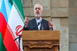 Iranian diplomats only negotiate over 'national interests'