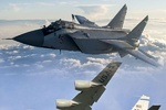 Russian fighter jet intercepts US spy plane over Pacific