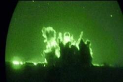3 drones hit US Ain al-Asad air base in Iraq: report