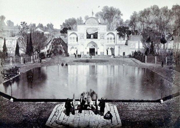روایتی متفاوت از «کاخ گلستان» در «تهران ۱۴»