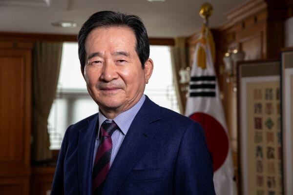 South Korea Prime Minister resigns in bid for presidency