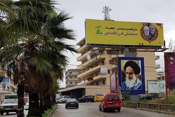 انقلاب اسلامی ایران هیمنه آمریکا و غرب را به چالش کشید