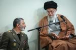 ایرانی فوج  آج میدان میں اپنی ماموریت کو انجام دینے کے لئے آمادہ ہے