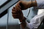 دو سارق مشاعات ساختمانی در کهگیلویه دستگیر شدند