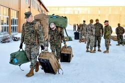 آمریکا در خاک نروژ سازه نظامی می سازد