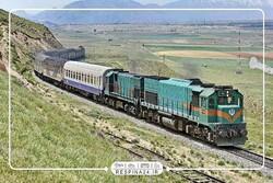 سوت قطار تا دو ماه دیگر در کردستان به صدا در می آید