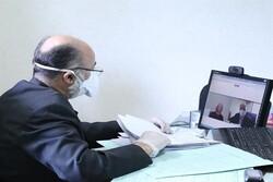 تجهیز کلانتری های تهران به سیستم ارتباط الکترونیک/ تسریع در فرایند دادرسی