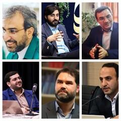 روسای هیات داوران اولین رویداد ملی کرسی آزاداندیشی منصوب شدند