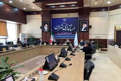 ۲۷۶ طرح بهداشت و درمان استان تهران ۲۳ درصد پیشرفت فیزیکی دارد