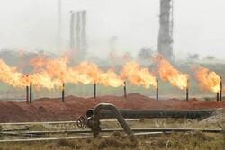 داعش یک چاه نفتی را در کرکوک عراق منفجر کرد