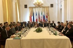 استمرار المحادثات الثنائية والمتعددة الأطراف بين ايران ومجموعة 4+1 في فيينا