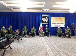 همراهی ارتش با مردم باعث پیروزی انقلاب اسلامی شد