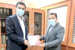 انتصاب جدید در انجمن حقوق ورزشی ایران
