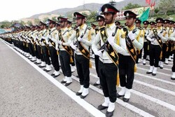 پلیس کرمانشاه در مقطع درجه داری از بین آقایان استخدام میکند