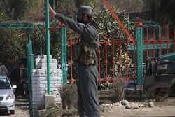 ۳ نیروی پلیس افغانستان در ولایت هرات کشته شدند