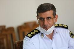 بازگشت بیش از ۴۰۰۰خودرو به مبدا از زمان اجرا منع تردد در کرمانشاه