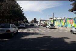 گلایه شهروندان تربتجام از مشکلات ترافیکی/ گره در خیابان های شهر