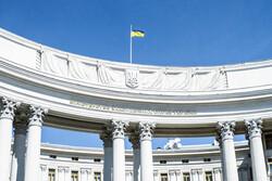 Ukraine expels Russian diplomat