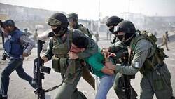 Siyonist İsrail, insanlığa karşı suç işliyor