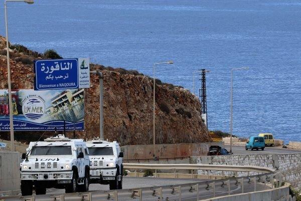 باجخواهی «تلآویو» از لبنان در ترسیم مرزهای دریایی