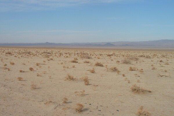 مردم کاشان خشک ترین فروردین را در ۵۰ سال اخیر تجربه کردند
