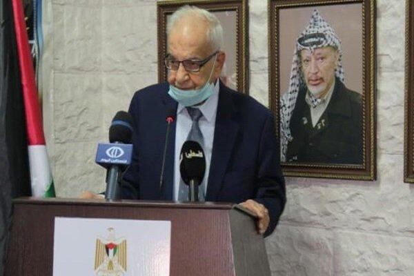 وفاة السفير الفلسطيني بدمشق إثر إصابته بفيروس كورونا