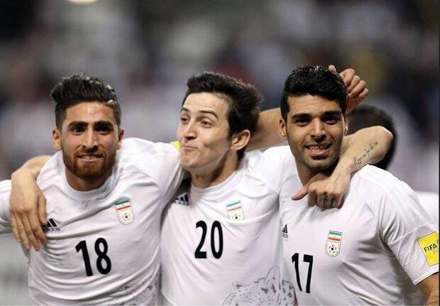 خیلی زود به جام جهانی می رویم/ مهمتر از گلزنی برد مقابل عراق است