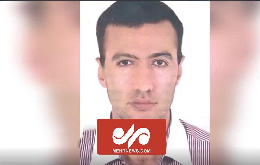 انتشار تصویر عامل خرابکاری اخیر در نطنز