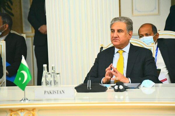 وزیر امور خارجه پاکستان به ایران میآید