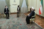 Iran underlines need for security, stability in Balkans