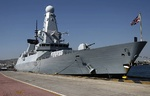 Britain to dispatch 2 warships to Black Sea in May