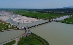 دهه اول اردیبهشت زمان آغاز آبگذاری کانال های کشاورزی در گیلان