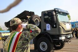 6. Dünya Orduları Askeri Yarışmaları İsfahan'da başladı