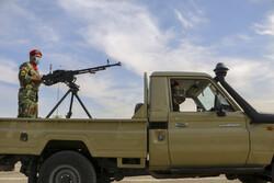 رژه اقتدار نیروهای مسلح در اهواز
